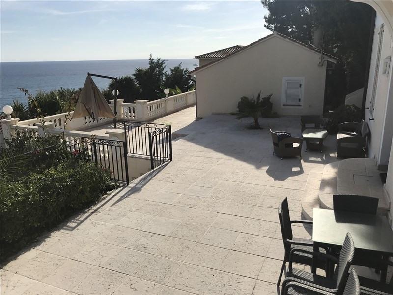 Immobile residenziali di prestigio casa Roquebrune cap martin 4240000€ - Fotografia 3