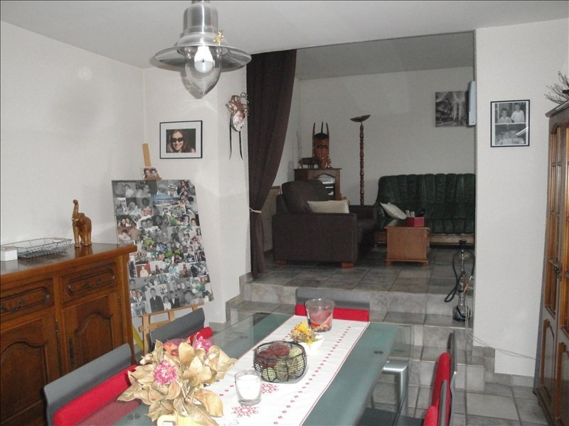 Venta  casa Audincourt 129000€ - Fotografía 2