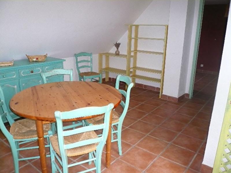 Rental apartment Saint josse 530€ CC - Picture 12