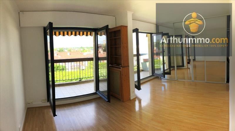 Rental apartment Rueil malmaison 799€ CC - Picture 2