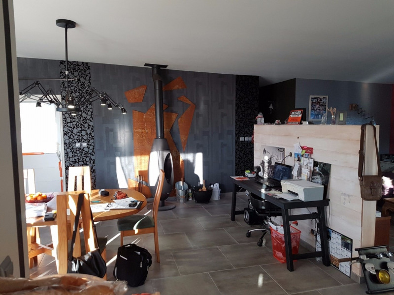 Vente maison / villa Habas 273000€ - Photo 6