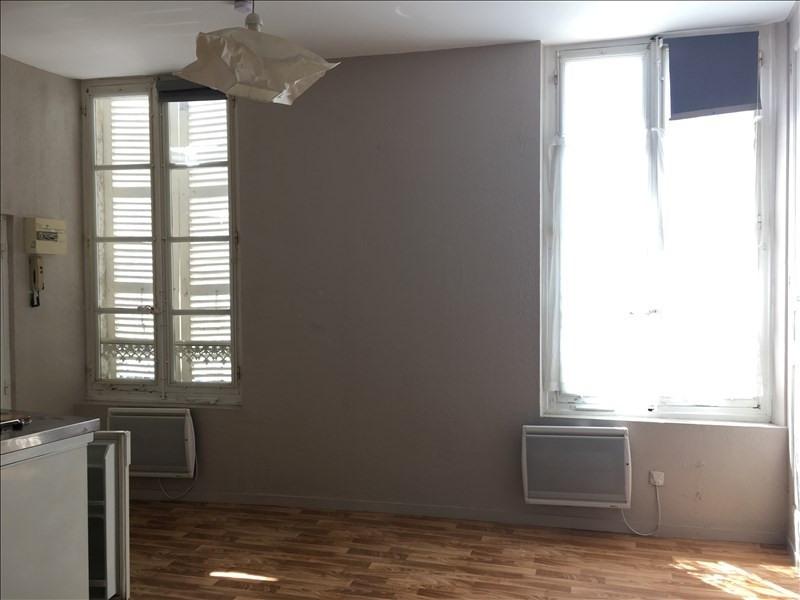 Rental apartment Vendome 285€ CC - Picture 5
