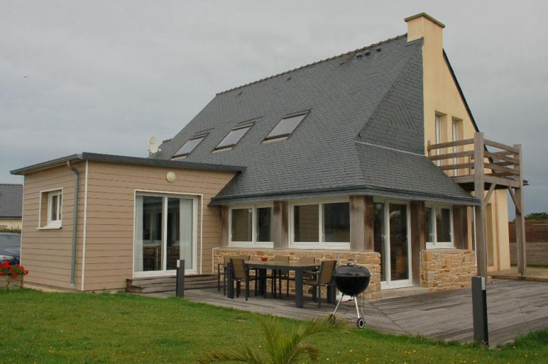 Deluxe sale house / villa Saint-pabu 366500€ - Picture 1