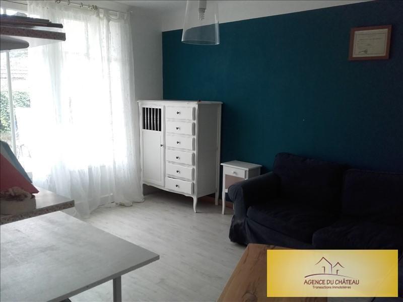 Vente maison / villa Guerville 368000€ - Photo 4
