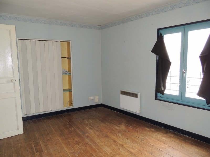 Venta  casa Mortagne au perche 53000€ - Fotografía 2