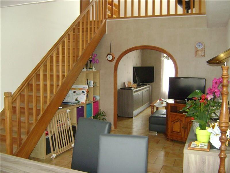 Vente maison / villa Chateau renault 161200€ - Photo 1