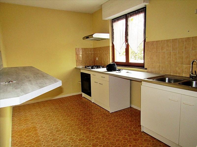 Location appartement Raon l etape 500€ CC - Photo 1