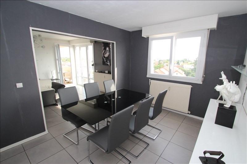 Vente appartement Chalon sur saone 89000€ - Photo 2