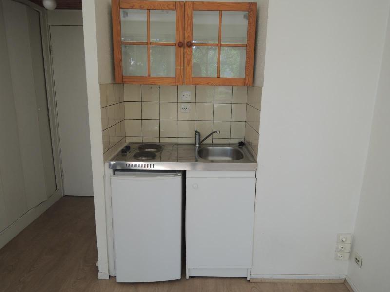 Verhuren  appartement Strasbourg 475€ CC - Foto 4