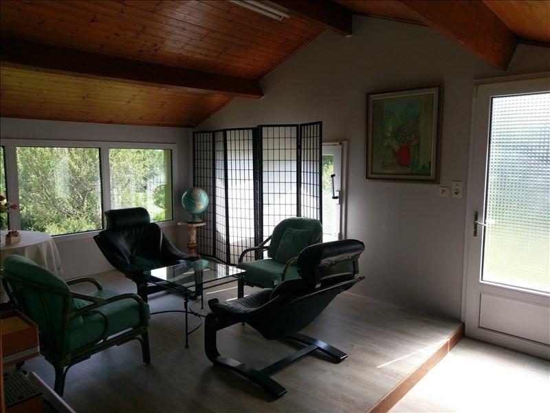 Vente maison / villa Maillat 229000€ - Photo 8
