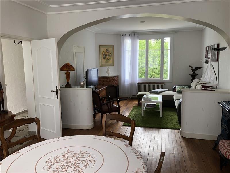 Vente maison / villa Poitiers 315000€ - Photo 4