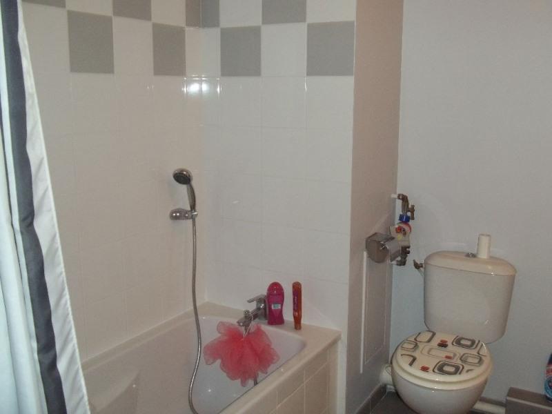 Rental apartment L isle d abeau 590€ CC - Picture 6