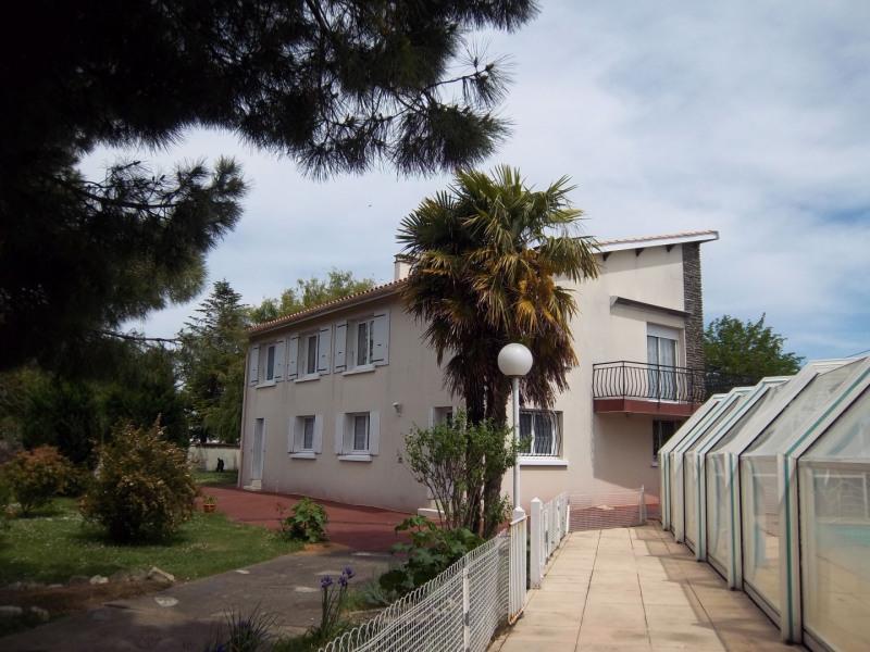 Vente maison / villa Bourcefranc-le-chapus 283800€ - Photo 5