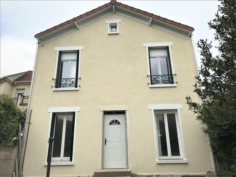 Revenda apartamento Nanterre 229000€ - Fotografia 1