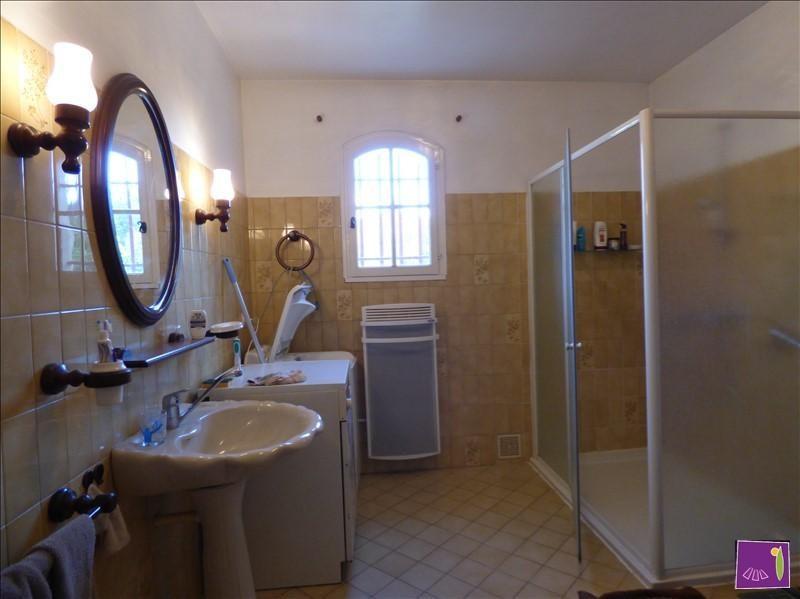 Vendita casa Goudargues 277000€ - Fotografia 7
