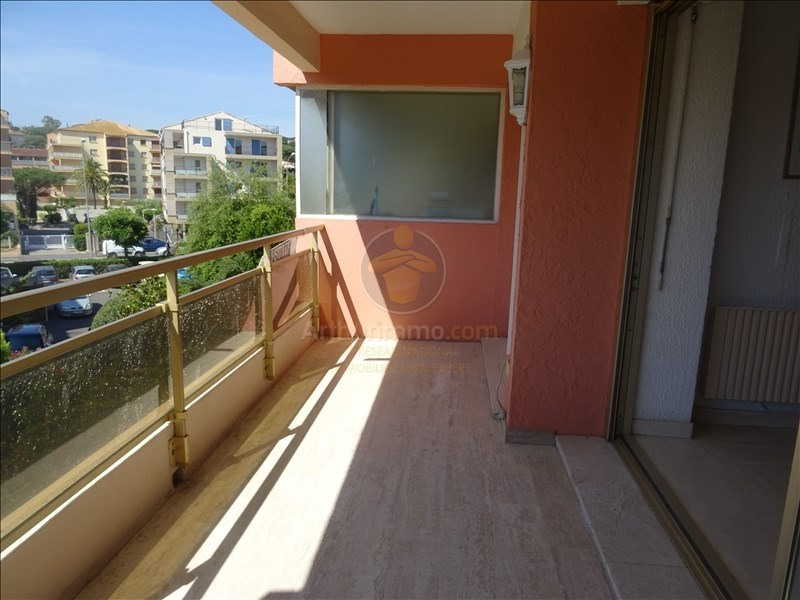 Sale apartment Sainte maxime 249 000€ - Picture 1