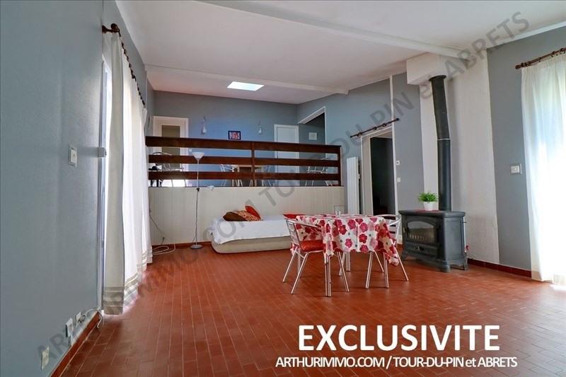 Sale house / villa La tour du pin 125000€ - Picture 2