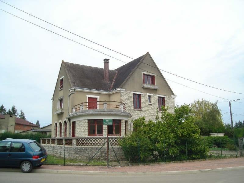 Sale house / villa St florentin 111500€ - Picture 1
