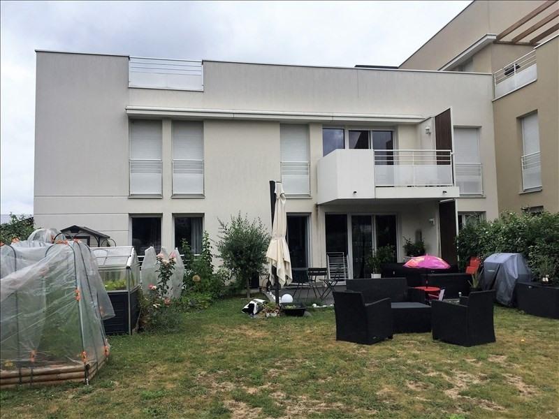 Vente appartement Viry chatillon 243800€ - Photo 2