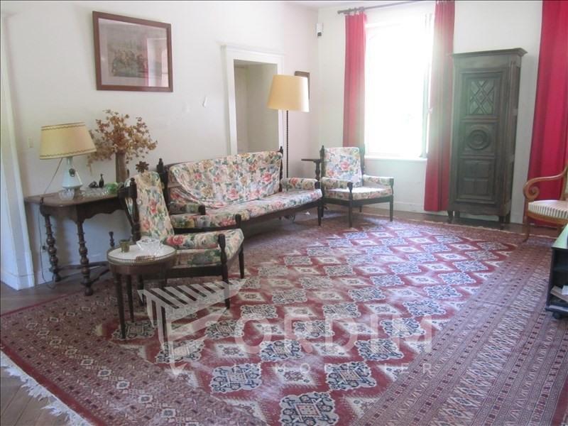 Vente maison / villa Cosne cours sur loire 349800€ - Photo 3