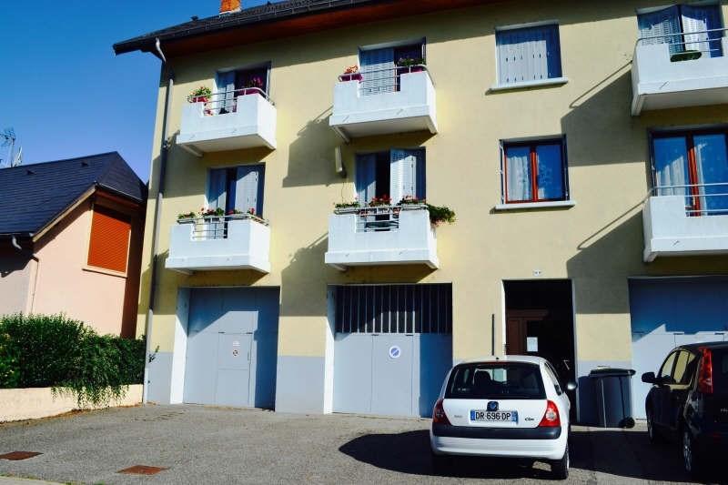 Location appartement Montmelian 661€ CC - Photo 7