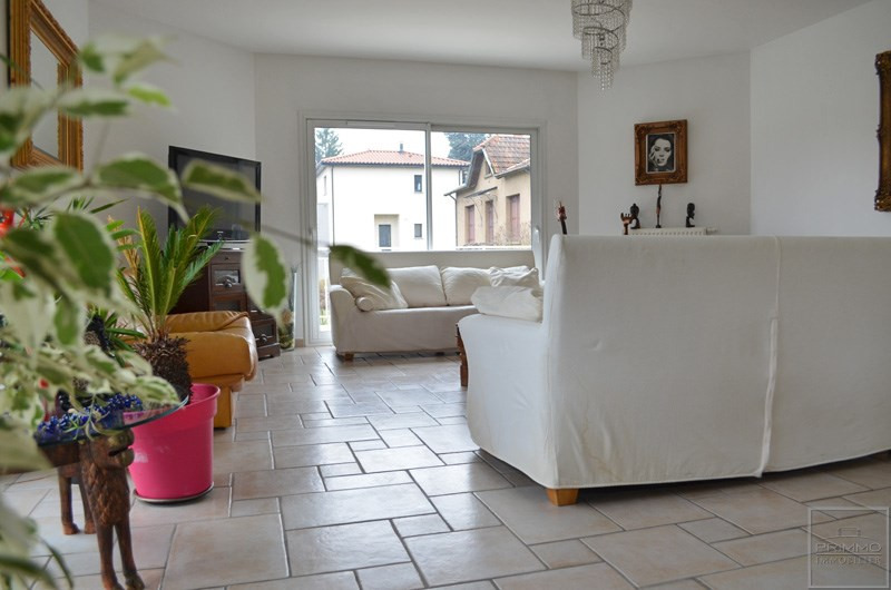 Sale house / villa Saint cyr au mont d'or 728 000€ - Picture 8