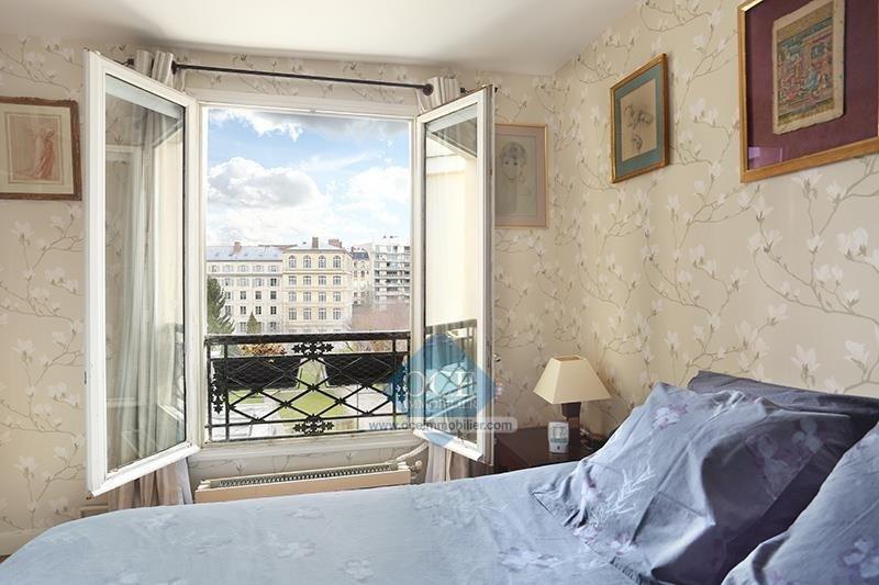 Vente de prestige appartement Paris 5ème 1145000€ - Photo 6