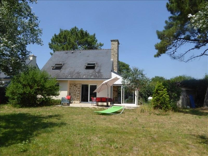 Vente maison / villa La trinite sur mer 325340€ - Photo 1