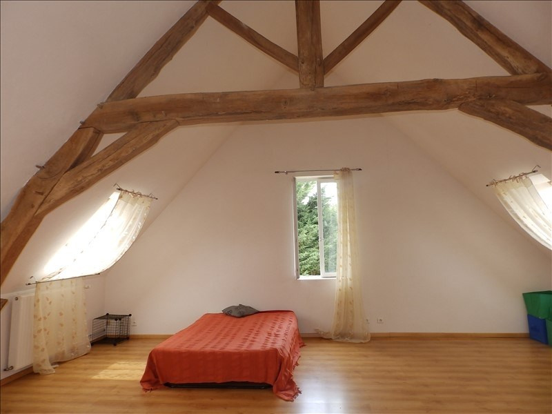 Vente de prestige maison / villa Dompierre sur besbre 440000€ - Photo 5
