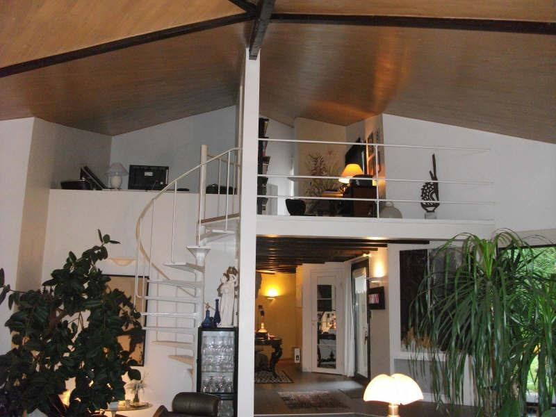 Vente maison / villa Veyrac 298900€ - Photo 9