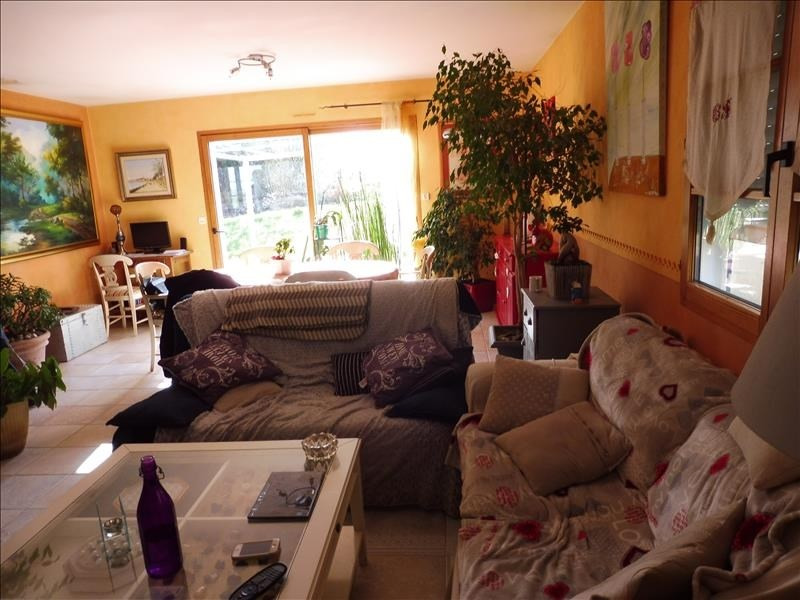 Rental house / villa Montfaucon-montigne 810€ CC - Picture 3