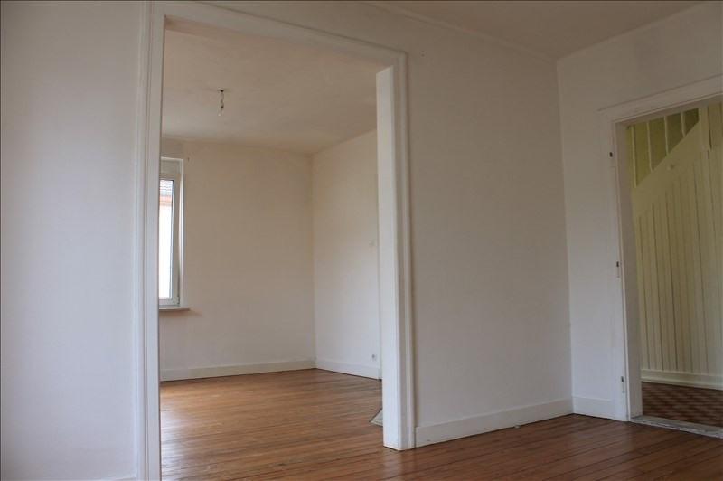 Vente appartement Drusenheim 200000€ - Photo 1