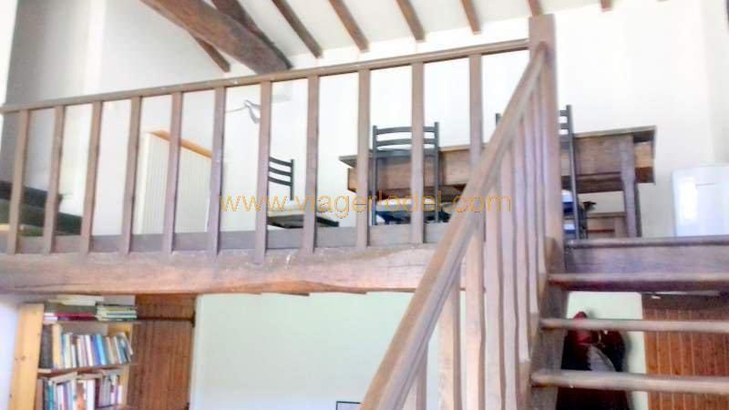 Vitalicio  casa Gaillan-en-médoc 130000€ - Fotografía 9