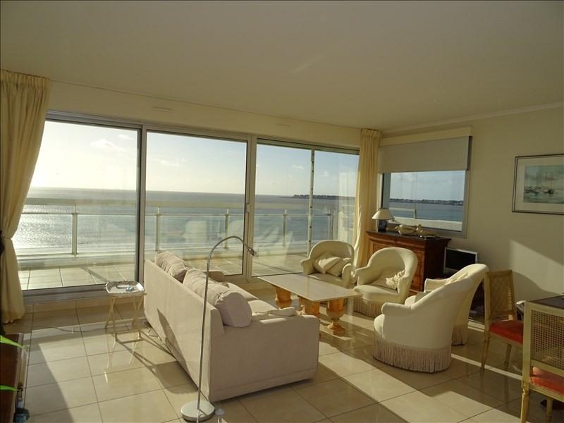 Vente de prestige appartement La baule 988000€ - Photo 3