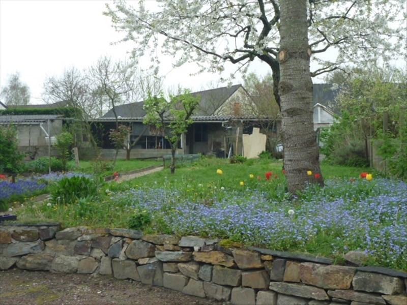 Vente maison / villa Chateaubriant 106000€ - Photo 2