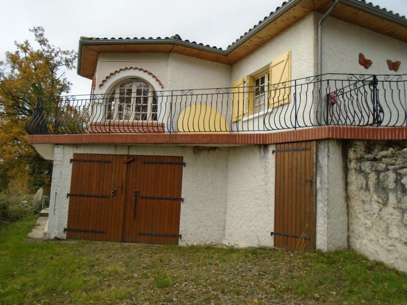 Sale house / villa Mauvezin 295 000€ - Picture 1