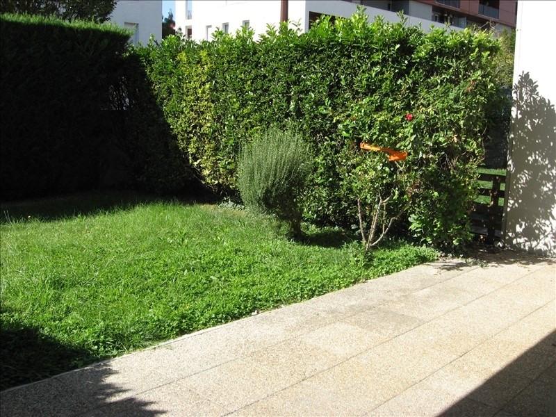 Sale apartment Grenoble 130000€ - Picture 4