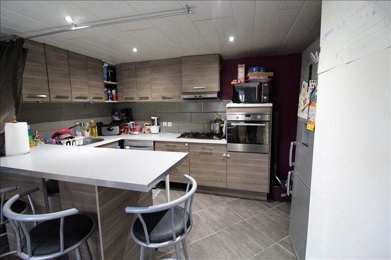 Verkoop  huis La murette 164000€ - Foto 2