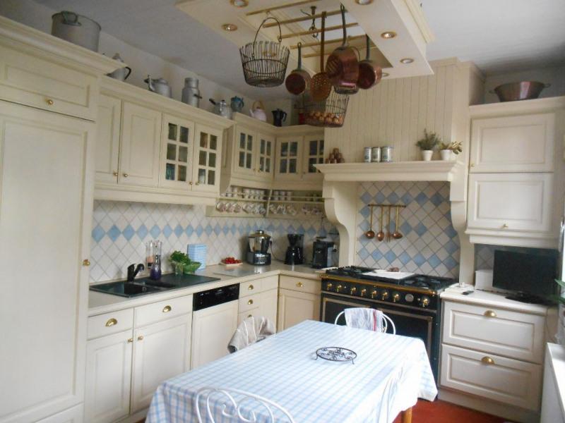 Venta  casa Ourcel maison 420000€ - Fotografía 6