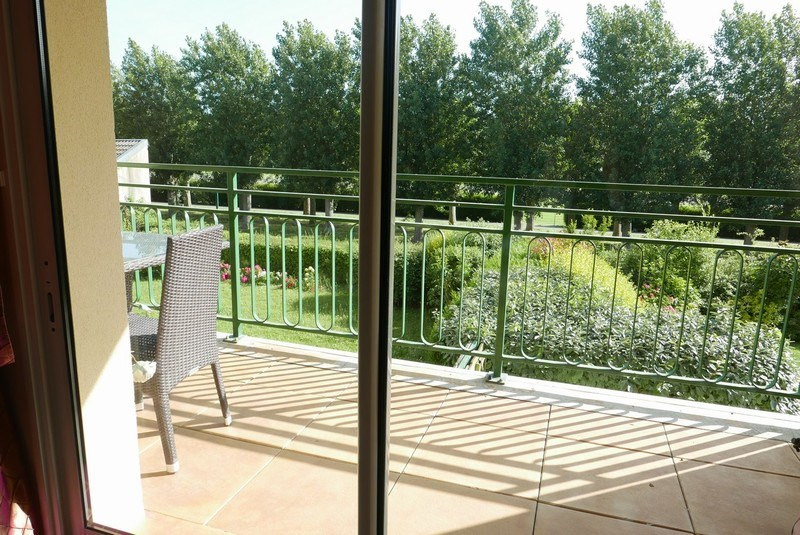 Revenda apartamento Deauville 349800€ - Fotografia 4