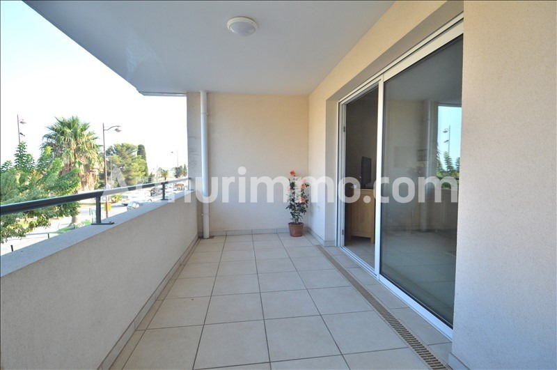 Deluxe sale apartment St aygulf 370 000€ - Picture 2