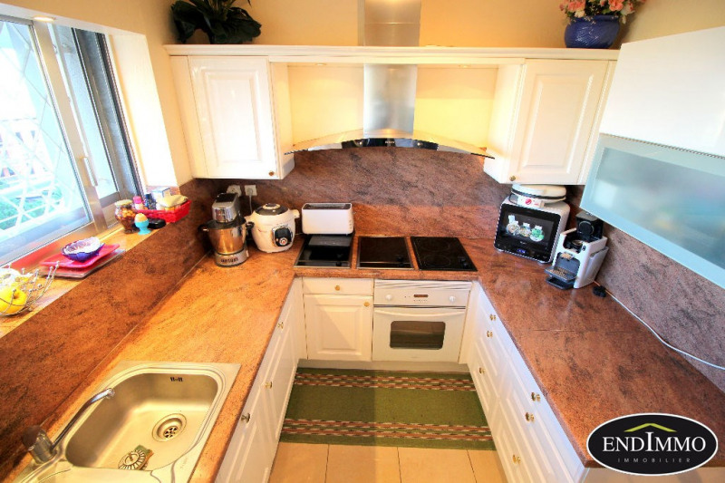 Deluxe sale apartment Villeneuve loubet 1245000€ - Picture 7