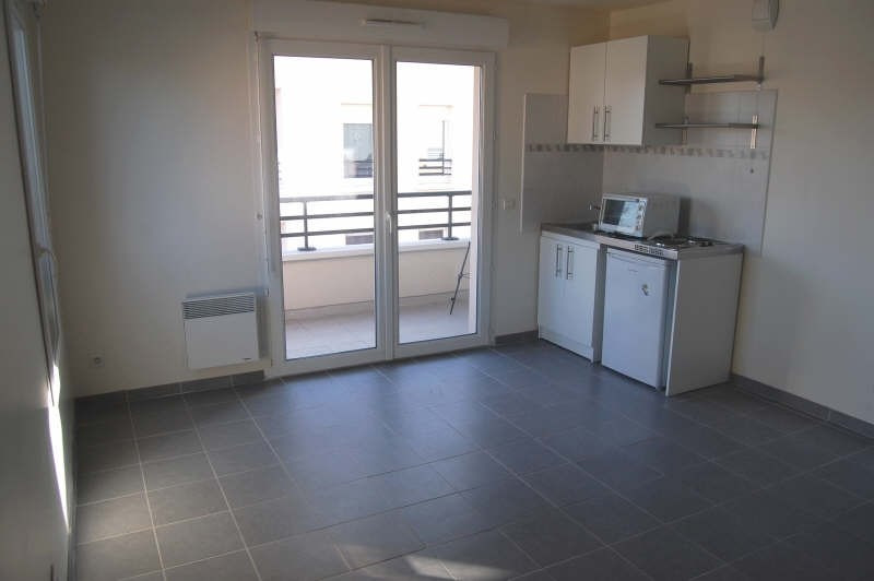 Rental apartment Draveil 604€ CC - Picture 2