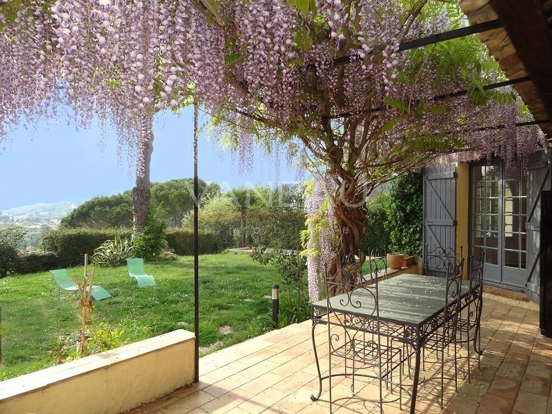 Vente de prestige maison / villa Mougins 1 990 000€ - Photo 10