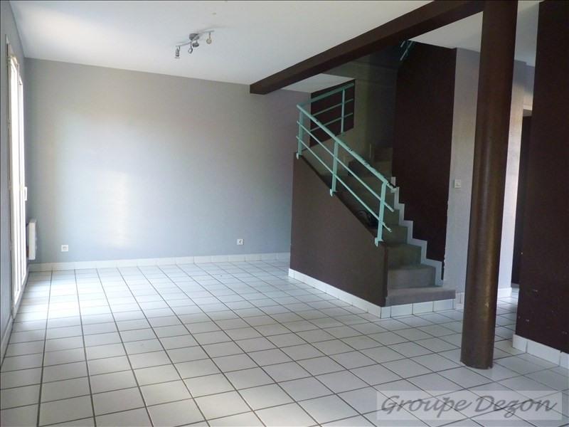 Vente maison / villa Aucamville 206000€ - Photo 2