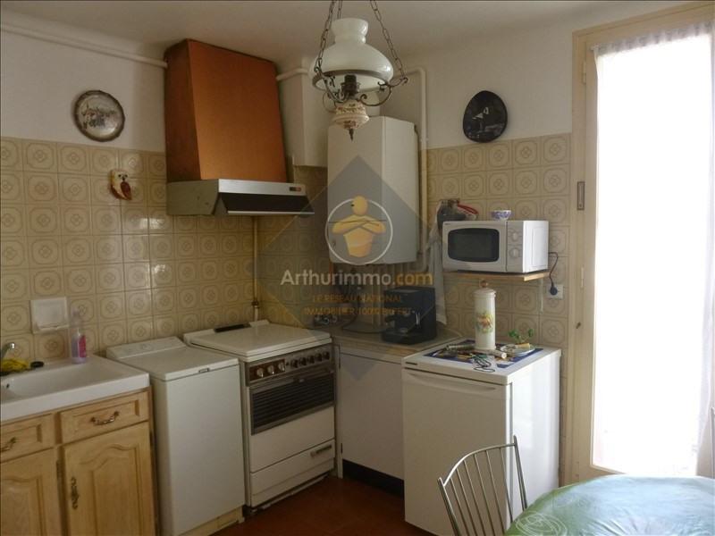 Sale apartment Sete 159000€ - Picture 3