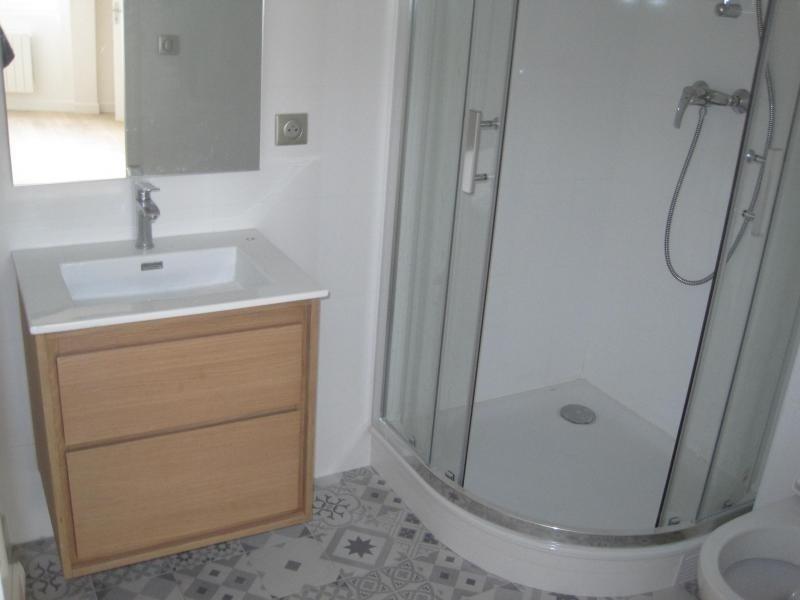 Vente de prestige appartement Paris 1er 525000€ - Photo 5
