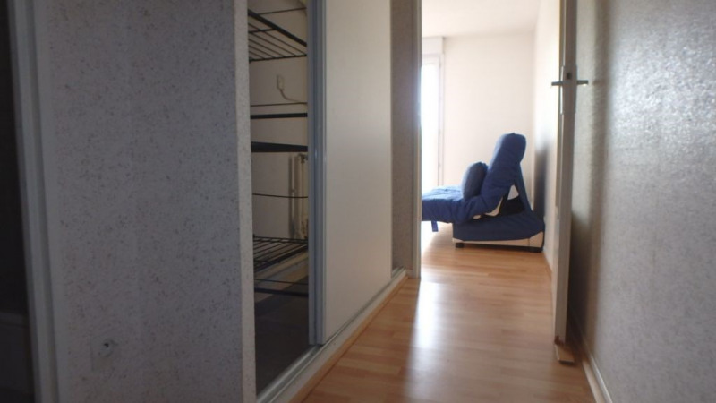 Rental apartment Toulouse 620€ CC - Picture 5