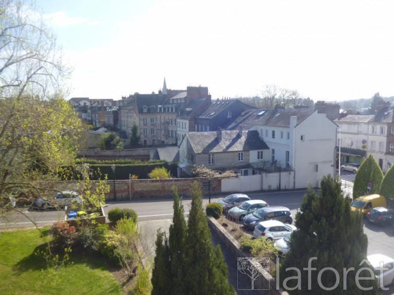 Vente appartement Lisieux 172000€ - Photo 2