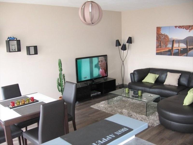 Sale apartment Blainville sur orne 130000€ - Picture 2